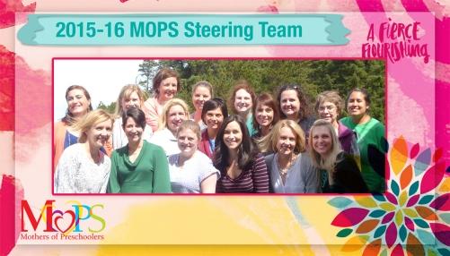 2015-16 MOPS Steering Team