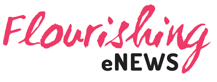 Flourishing eNews
